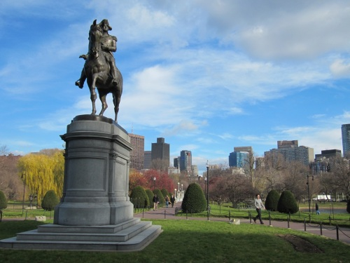 boston common gw