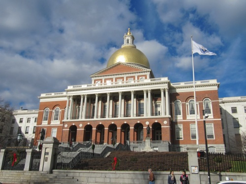 state house1