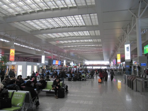c hongqiao