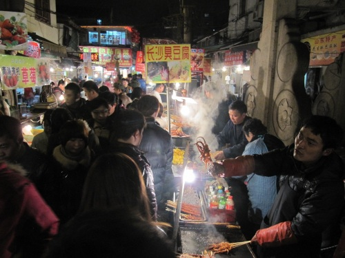 o market food