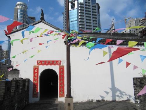 o wall temple 2