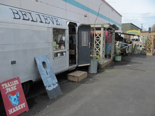 georgetown vintage trailer park
