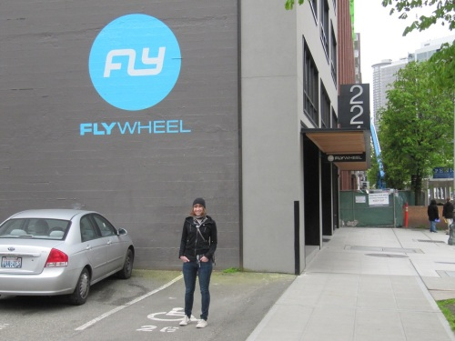 south lake union flywheel