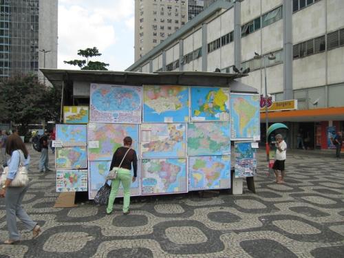 centro maps
