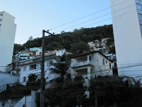 copafavela