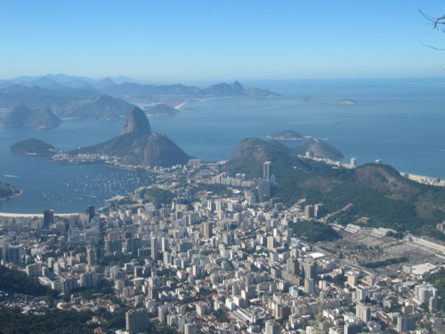 cr sugarloaf-flamengo