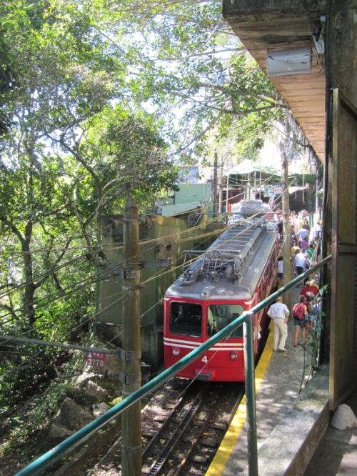 cr tram