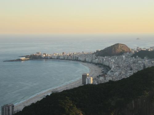 sl view copacabana