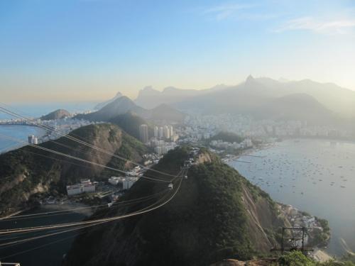 sl view rio