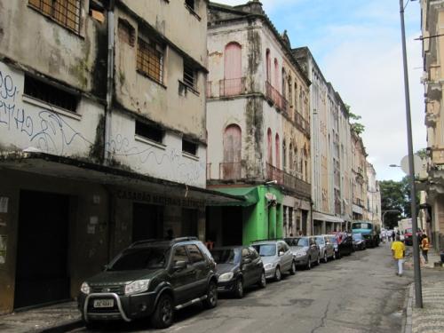 street como havana