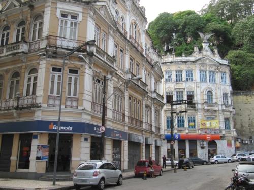 street como paris