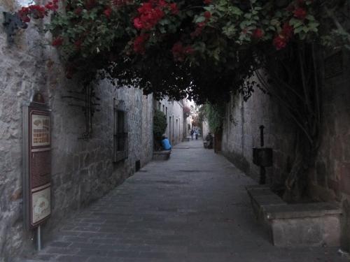 callejonromance