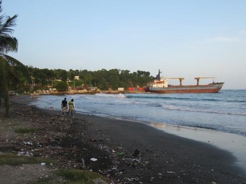 jacmelbeach