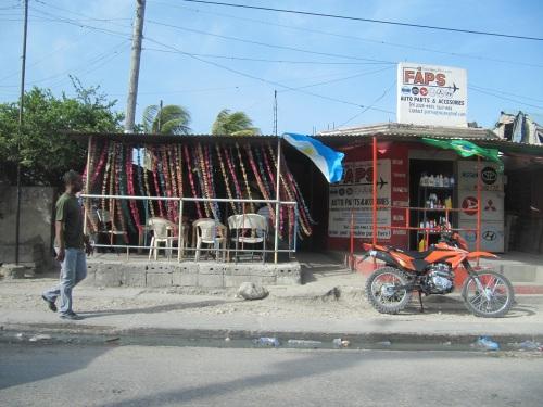 papstreet