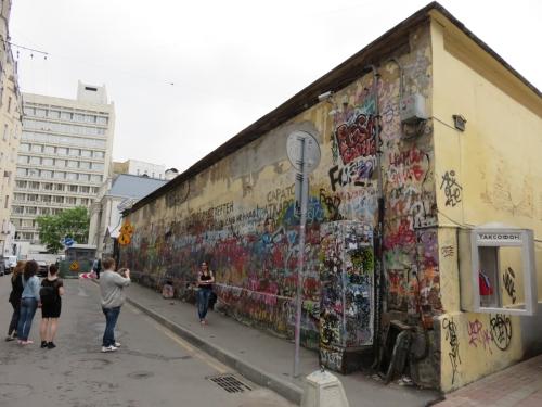 arbatgraffiti