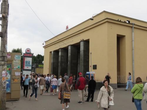 stalinistarchitecture